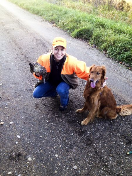 Nessmuk-Guides-Grouse-Hunt