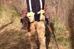 Adirondacks New York Grouse Hunt