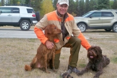 Grouse Hunt