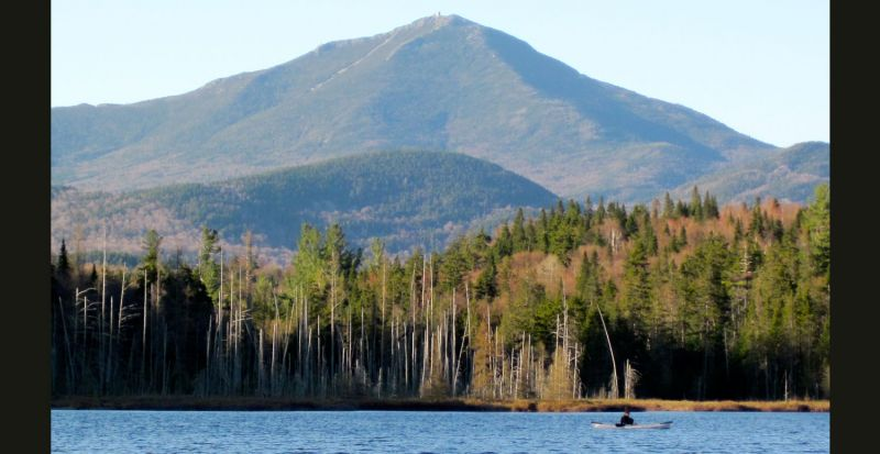 Adirondack-Fishing-Guide-Whiteface- Nessmuk's Guides