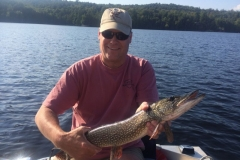 Adirondack Pike
