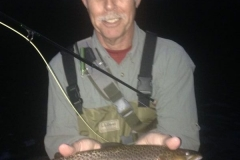 Ron nice Asuable brown trout