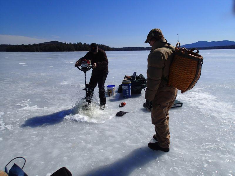 Adirondack-Ice-Fishing-Lake-Colby