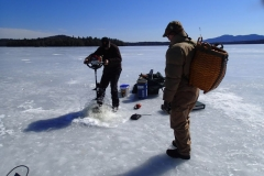 Adirondack-Ice-Fishing-Lake-Colby