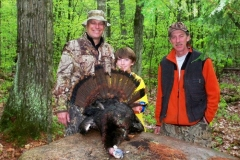 Guided-Turkey-Hunt-Adirondacks-New-York