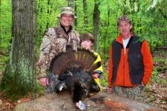 Guided-Turkey-Hunt-Adirondacks-New-York