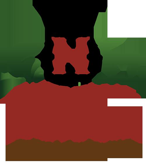 Nessmuk's Wilderness Guides Logo